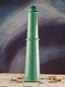 ASF 108 Cast Iron Bollard